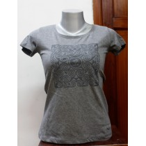 OM Printed T-shirt 100% Cotton