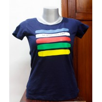 Be Your Own Light Printed T-shirt 100% Cotton