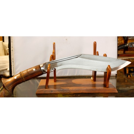"10"" Blade Panawal Angkhola Khukuri or Khukris, Hand forged Nepal."