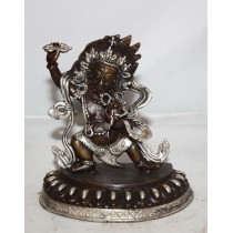 Antique Vajrapani Statue 5 inches