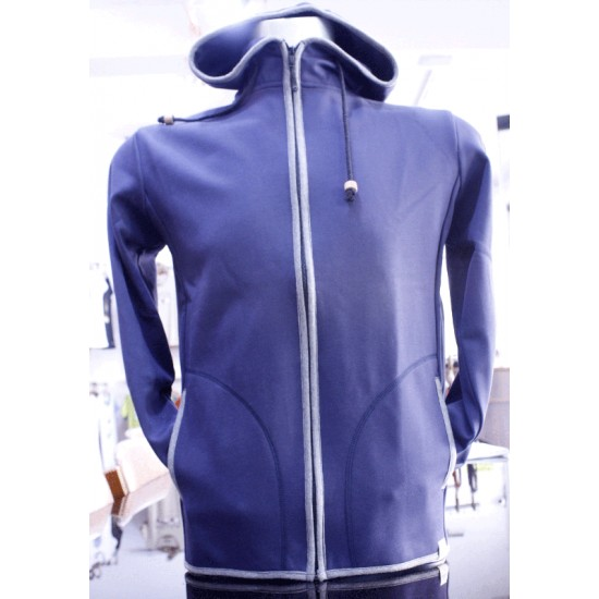Cotton polyester hoodie Made in Nepal