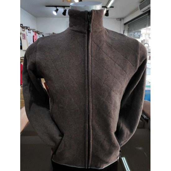Cotton polyster hoodie Made in Nepal