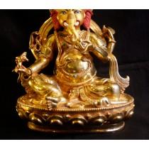 "Vairochana Buddha Poster Limited Edition 16"" x 20"""