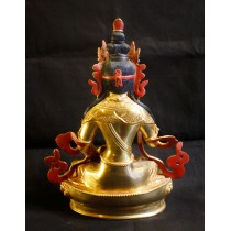 """Shakyamuni Buddha Poster 12"""" x 18"""""""