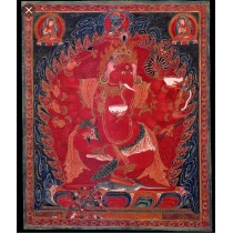 Rakta Ganesh
