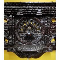 Patan Museum Chaitya Poster