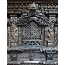 Indra Patan Museum Poster