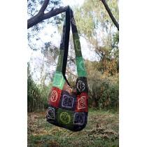 Funky Design Shoulder Bag